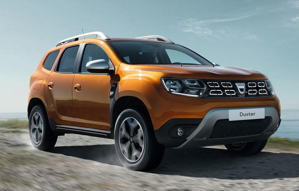 Producția Dacia de la Mioveni a crescut cu aproape 5% în primele 9 luni ale anului: peste 242.000 de unități - Poza 1