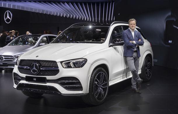 Daimler va produce baterii pentru mașinile electrice în SUA: un miliard de dolari pentru modernizarea uzinei din statul Alabama - Poza 1