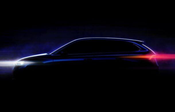Primul teaser cu viitorul hatchback compact de la Skoda: lansarea oficială va avea loc la sfârșitul anului - Poza 1