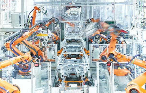 Noua generație Audi A1 Sportback a intrat în producție: modelul de clasă mică este asamblat la uzina Seat din Martorell - Poza 3