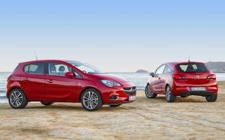 Opel va lansa 8 modele noi și actualizări până în 2020: Adam, Cascada și Karl vor fi eliminate din gamă