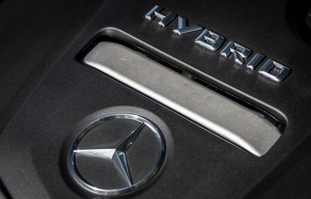Mercedes-Benz Clasa E primește noi versiuni cu sistem hibrid de propulsie: până la 320 CP și autonomie în modul electric de 54 de kilometri - Poza 30