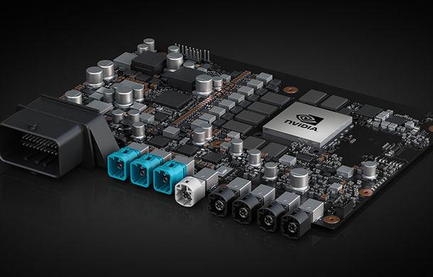 Volvo va folosi tehnologie Nvidia pentru viitoarele sale modele autonome: primele lansări sunt programate după 2020 - Poza 2