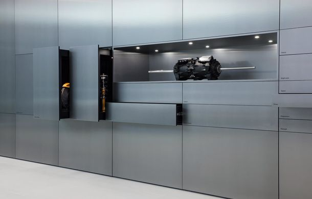 """Polestar va deschide primul său Concept Store în Norvegia în 2019: """"Negociem deschiderea altor spații pentru clienți în toată lumea"""" - Poza 2"""