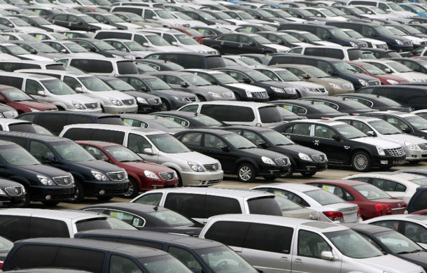 Și chinezii plâng câteodată: cea mai mare piață auto din lume a înregistrat cea mai mare scădere a vânzărilor din ultimii 7 ani - Poza 1