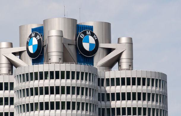 """Previziuni BMW pentru 2019: """"Războiul tarifelor dintre SUA și China ne poate scădea veniturile cu 500 de milioane de euro"""" - Poza 1"""