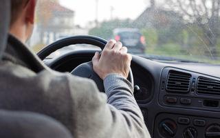 Proiect de lege: suspendarea permisului pentru consum de alcool ar putea fi înlocuită cu 6 luni de condus cu un dispozitiv de detectare a alcoolului