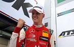 """Mick Schumacher, campion în Formula 3: """"Sunt recunoscător că trăiesc acest vis"""""""
