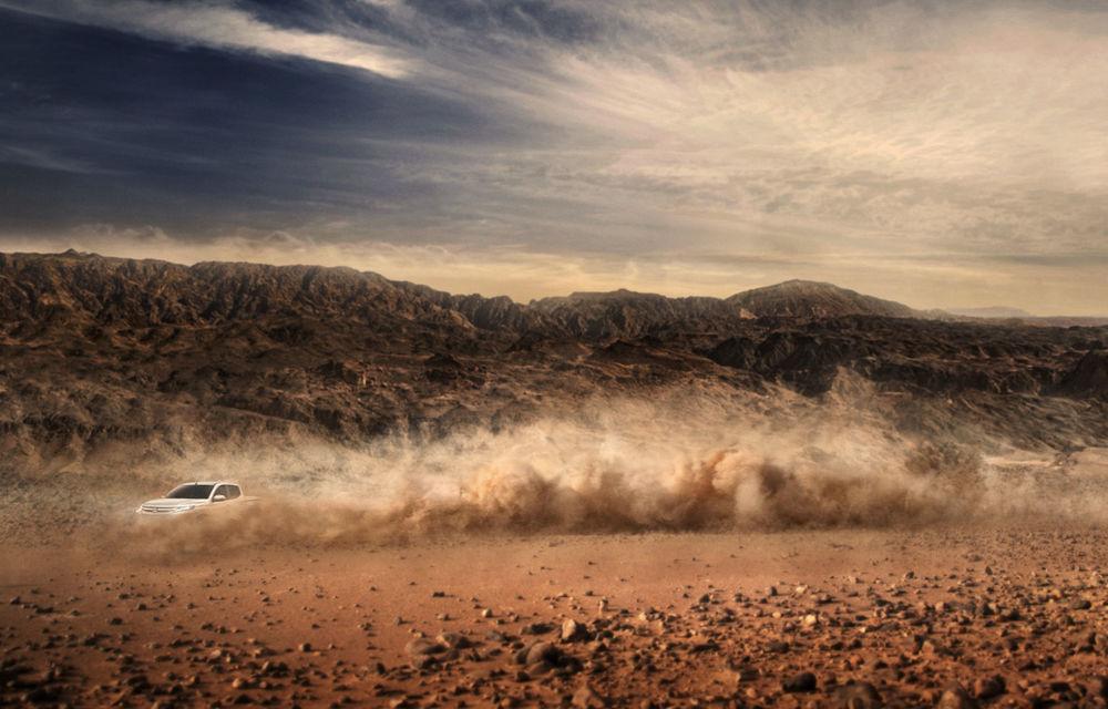 Un nou teaser cu viitorul Mitsubishi L200 facelift: pick-up-ul va fi prezentat în 9 noiembrie - Poza 1