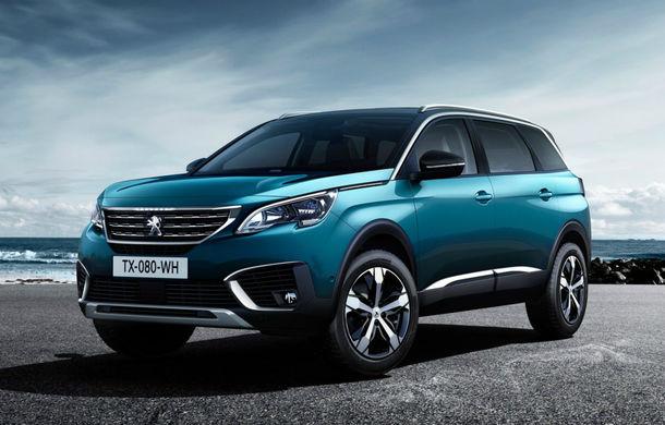 """Peugeot """"înțeapă"""" rivalii care nu au fost pregătiți pentru testele de emisii WLTP: """"Noi nu am oprit producția și nu am făcut stocuri"""" - Poza 1"""