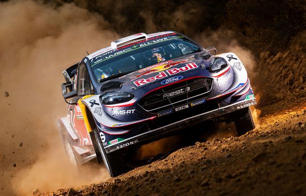 Modificări în Mondialul de Raliuri: din 2019 FIA introduce o nouă etapă în calendar, dar elimină campionatul dedicat clasei WRC 3 - Poza 1