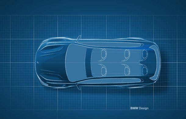 Oficial: BMW X7 se prezintă. Cel mai mare SUV din gama bavarezilor oferă 7 locuri și motorizări de până la 400 CP în Europa - Poza 52
