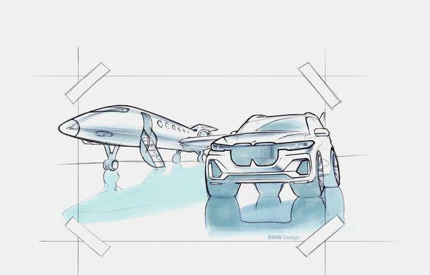 Oficial: BMW X7 se prezintă. Cel mai mare SUV din gama bavarezilor oferă 7 locuri și motorizări de până la 400 CP în Europa - Poza 50