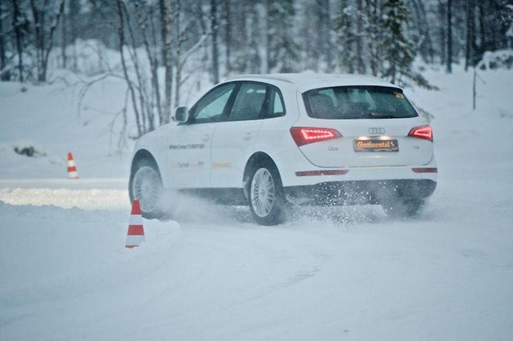 "(P) Auto Zeitung: WinterContact TS 850 P de la Continental este ""foarte recomandată"" - Poza 2"