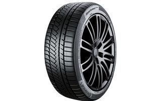 "(P) Auto Zeitung: WinterContact TS 850 P de la Continental este ""foarte recomandată"""