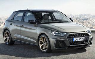 Audi dezvoltă o versiune Allroad pentru A1: gardă la sol mărită și protecții suplimentare