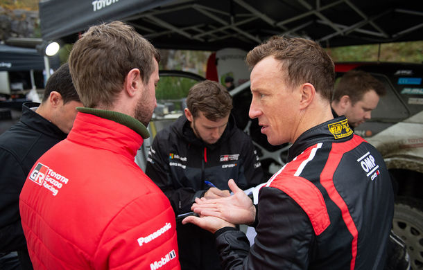 Mutări importante în Campionatul Mondial de Raliuri: Kris Meeke revine în WRC alături de Toyota, iar Esapekka Lappi face echipă cu Ogier la Citroen - Poza 7