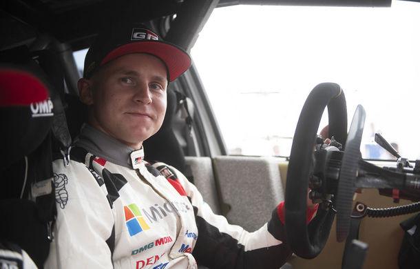 Mutări importante în Campionatul Mondial de Raliuri: Kris Meeke revine în WRC alături de Toyota, iar Esapekka Lappi face echipă cu Ogier la Citroen - Poza 8