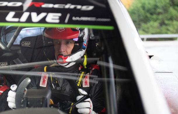 Mutări importante în Campionatul Mondial de Raliuri: Kris Meeke revine în WRC alături de Toyota, iar Esapekka Lappi face echipă cu Ogier la Citroen - Poza 2
