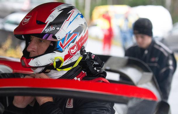 Mutări importante în Campionatul Mondial de Raliuri: Kris Meeke revine în WRC alături de Toyota, iar Esapekka Lappi face echipă cu Ogier la Citroen - Poza 5