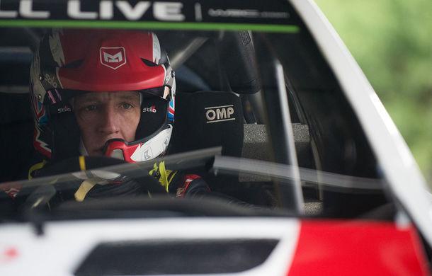 Mutări importante în Campionatul Mondial de Raliuri: Kris Meeke revine în WRC alături de Toyota, iar Esapekka Lappi face echipă cu Ogier la Citroen - Poza 6
