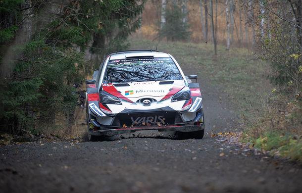 Mutări importante în Campionatul Mondial de Raliuri: Kris Meeke revine în WRC alături de Toyota, iar Esapekka Lappi face echipă cu Ogier la Citroen - Poza 1