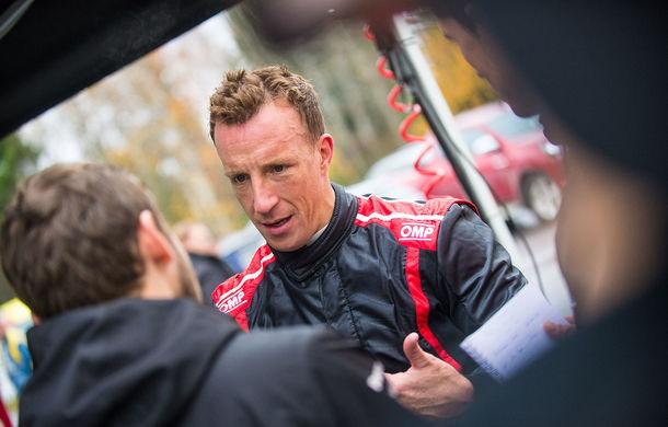 Mutări importante în Campionatul Mondial de Raliuri: Kris Meeke revine în WRC alături de Toyota, iar Esapekka Lappi face echipă cu Ogier la Citroen - Poza 3