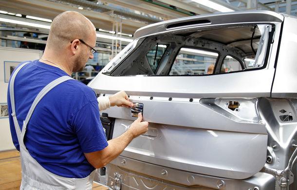 Seat a demarat producția noului Tarraco: cel mai mare SUV din gama constructorului spaniol este asamblat la Wolfsburg - Poza 5