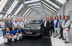Seat a demarat producția noului Tarraco: cel mai mare SUV din gama constructorului spaniol este asamblat la Wolfsburg