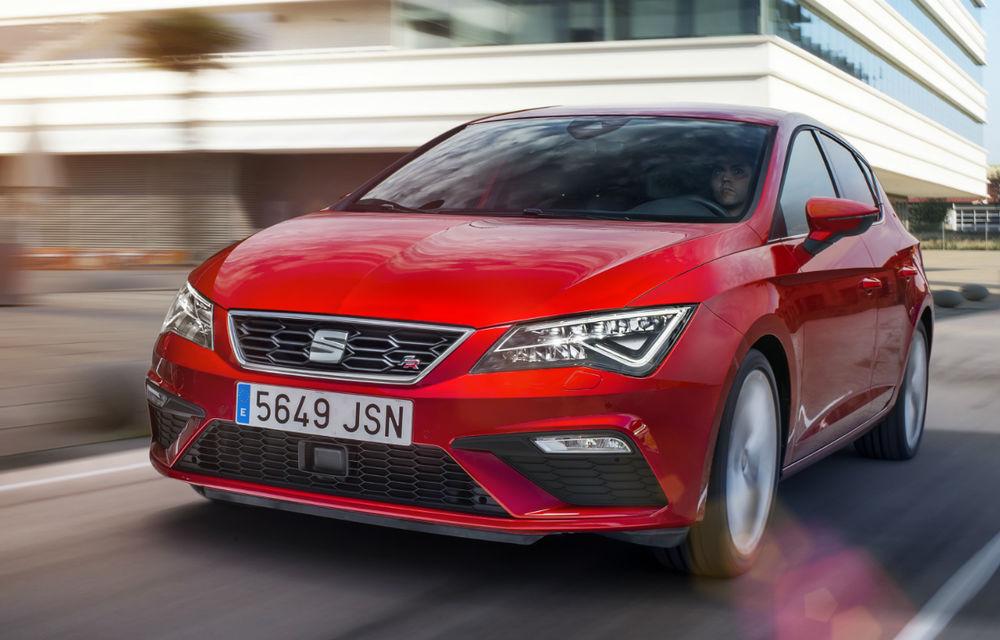 Detalii despre viitoarea generație Seat Leon: design mai agresiv și versiune plug-in hybrid din 2020 - Poza 1