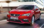 Detalii despre viitoarea generație Seat Leon: design mai agresiv și versiune plug-in hybrid din 2020