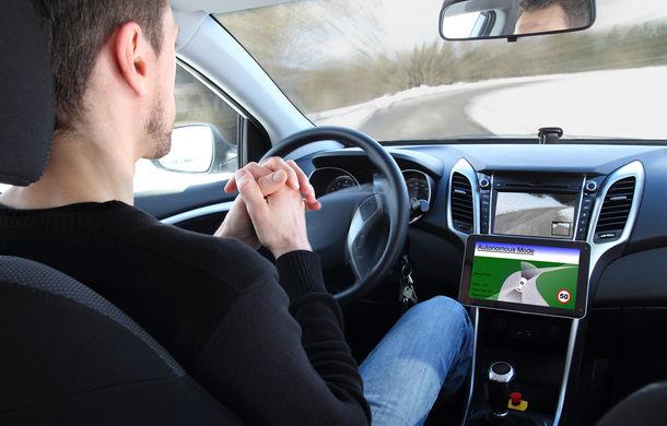 """Studiu: 71% dintre șoferi cred că pot cumpăra mașini autonome. Doar 51% au spus că sunt răspunzători în cazul unui accident realizat din """"vina"""" sistemelor de asistență - Poza 1"""