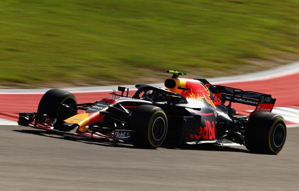 Raikkonen a câștigat cursa din Statele Unite în fața lui Verstappen și Hamilton! Vettel rămâne în cursa pentru titlu cu un loc 4 - Poza 4