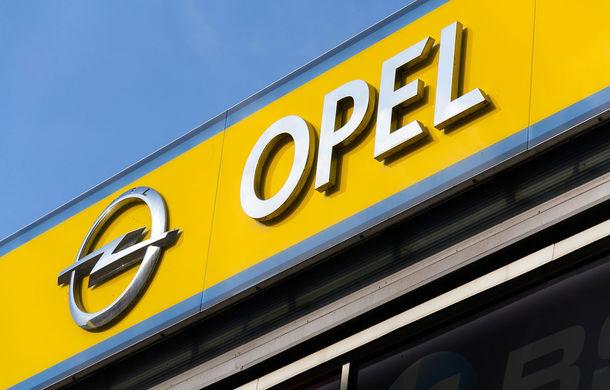 Stimulente pentru nemții care vor să scape de vechile modele Opel cu motoare diesel: bonusurile ajung până la 8.000 de euro - Poza 1