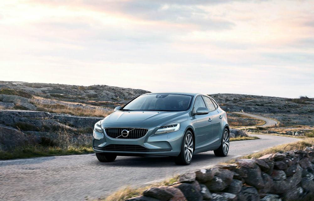 """Volvo are o nouă strategie privind siguranța mașinilor: """"Vrem să trecem de la protecția pasagerilor la prevenirea și evitarea accidentelor"""" - Poza 1"""