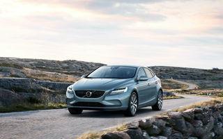 """Volvo are o nouă strategie privind siguranța mașinilor: """"Vrem să trecem de la protecția pasagerilor la prevenirea și evitarea accidentelor"""""""