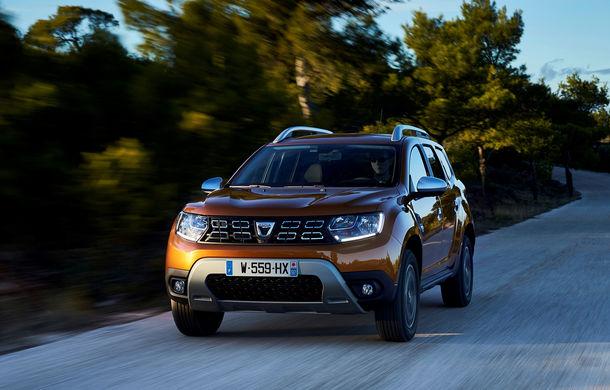 Vânzările Dacia au crescut cu aproape 10% în primele 9 luni: peste 530.000 de mașini vândute la nivel global - Poza 1