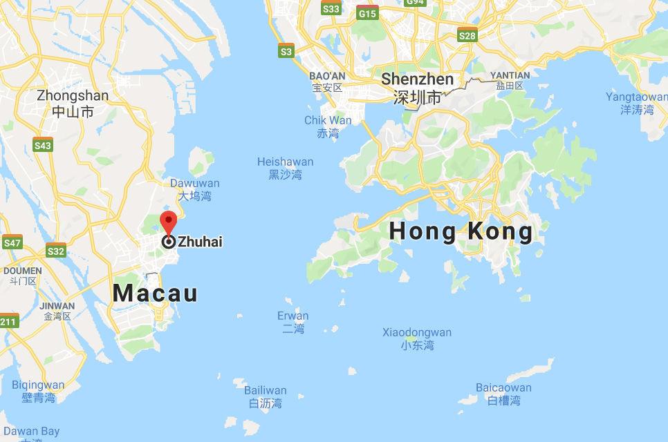 China a inaugurat cel mai lung pod maritim din lume: cei 55 de kilometri conectează țara de regiunile autonome Hong Kong și Macau - Poza 2