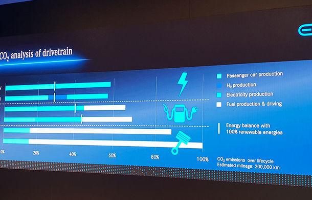 O nouă șansă pentru tehnologia diesel? Prim contact cu hibrizii plug-in diesel-electric care își fac loc în gama Mercedes-Benz Clasa C și Clasa E - Poza 44