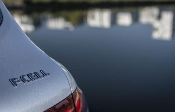 O nouă șansă pentru tehnologia diesel? Prim contact cu hibrizii plug-in diesel-electric care își fac loc în gama Mercedes-Benz Clasa C și Clasa E - Poza 33
