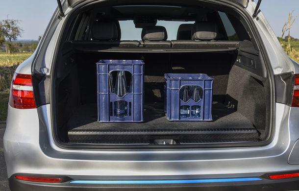 O nouă șansă pentru tehnologia diesel? Prim contact cu hibrizii plug-in diesel-electric care își fac loc în gama Mercedes-Benz Clasa C și Clasa E - Poza 38