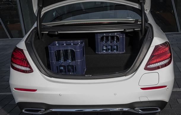 O nouă șansă pentru tehnologia diesel? Prim contact cu hibrizii plug-in diesel-electric care își fac loc în gama Mercedes-Benz Clasa C și Clasa E - Poza 27