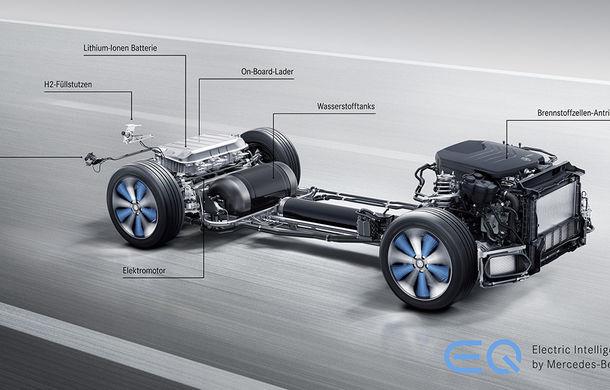 O nouă șansă pentru tehnologia diesel? Prim contact cu hibrizii plug-in diesel-electric care își fac loc în gama Mercedes-Benz Clasa C și Clasa E - Poza 43