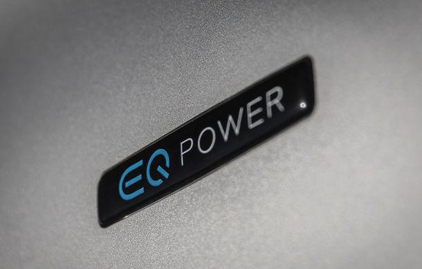 O nouă șansă pentru tehnologia diesel? Prim contact cu hibrizii plug-in diesel-electric care își fac loc în gama Mercedes-Benz Clasa C și Clasa E - Poza 2