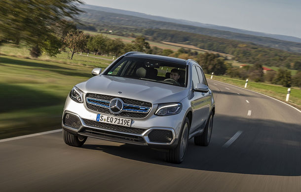 O nouă șansă pentru tehnologia diesel? Prim contact cu hibrizii plug-in diesel-electric care își fac loc în gama Mercedes-Benz Clasa C și Clasa E - Poza 30