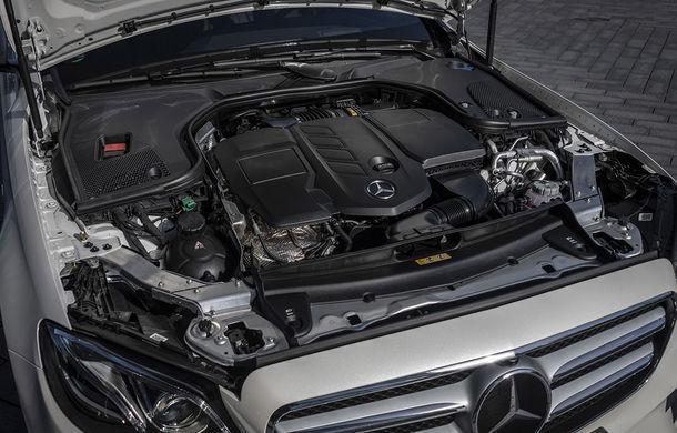 O nouă șansă pentru tehnologia diesel? Prim contact cu hibrizii plug-in diesel-electric care își fac loc în gama Mercedes-Benz Clasa C și Clasa E - Poza 28