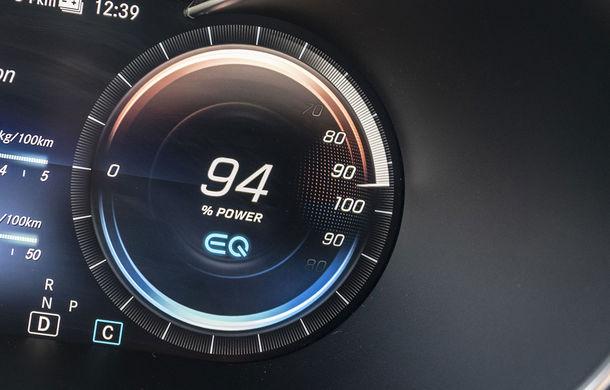 O nouă șansă pentru tehnologia diesel? Prim contact cu hibrizii plug-in diesel-electric care își fac loc în gama Mercedes-Benz Clasa C și Clasa E - Poza 42