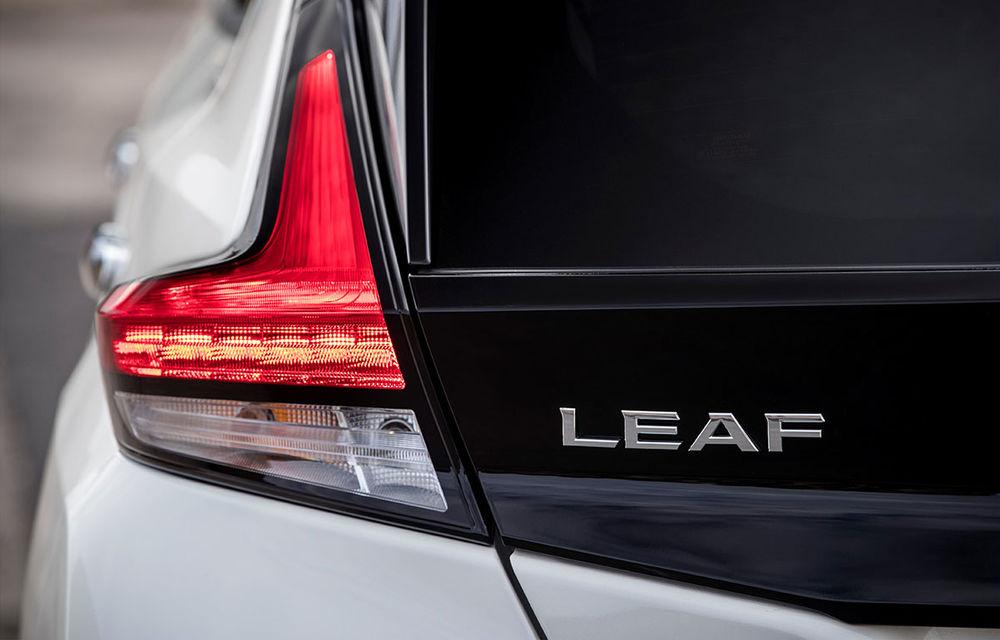 #ElectricChallenge: Cu Nissan Leaf de la București la Sibiu cu o singură încărcare - Poza 6