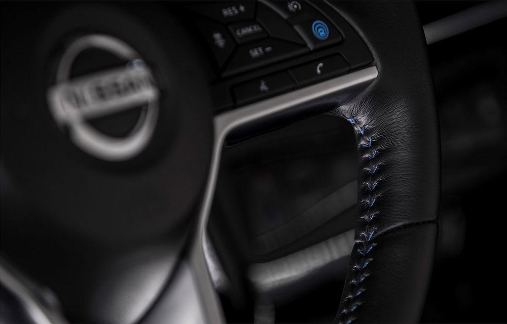 #ElectricChallenge: Cu Nissan Leaf de la București la Sibiu cu o singură încărcare - Poza 7