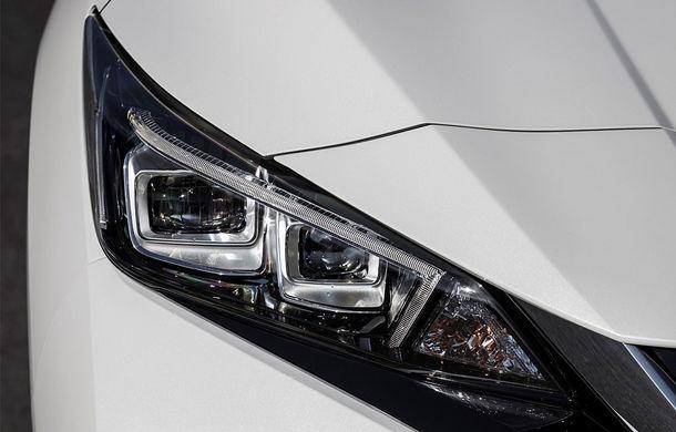 #ElectricChallenge: Cu Nissan Leaf de la București la Sibiu cu o singură încărcare - Poza 10